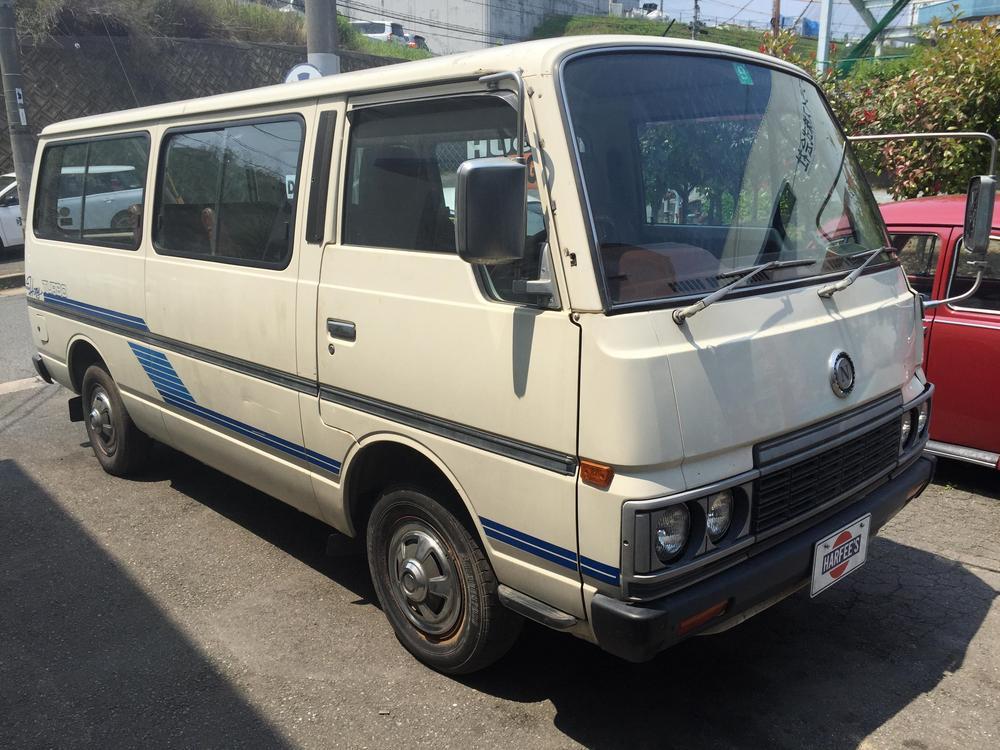 1984 E23 ホーミーロング