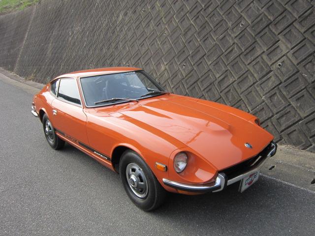 1971ダットサン240Z