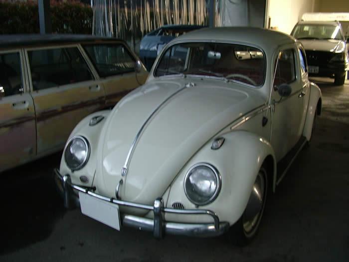 1962 TYPE-1