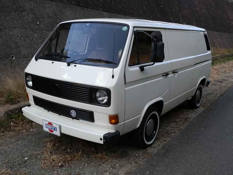 1990 VWトランスポーター