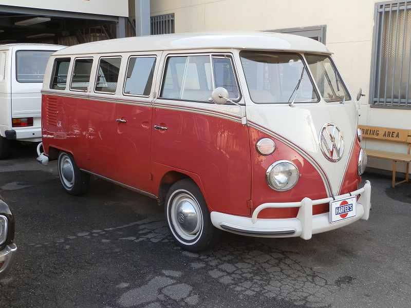 1964 TYPE-2 13W DX