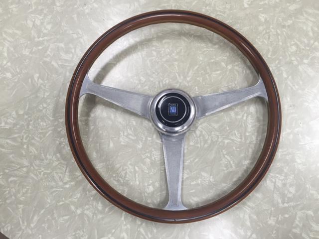 NARDI`60s復刻モデル